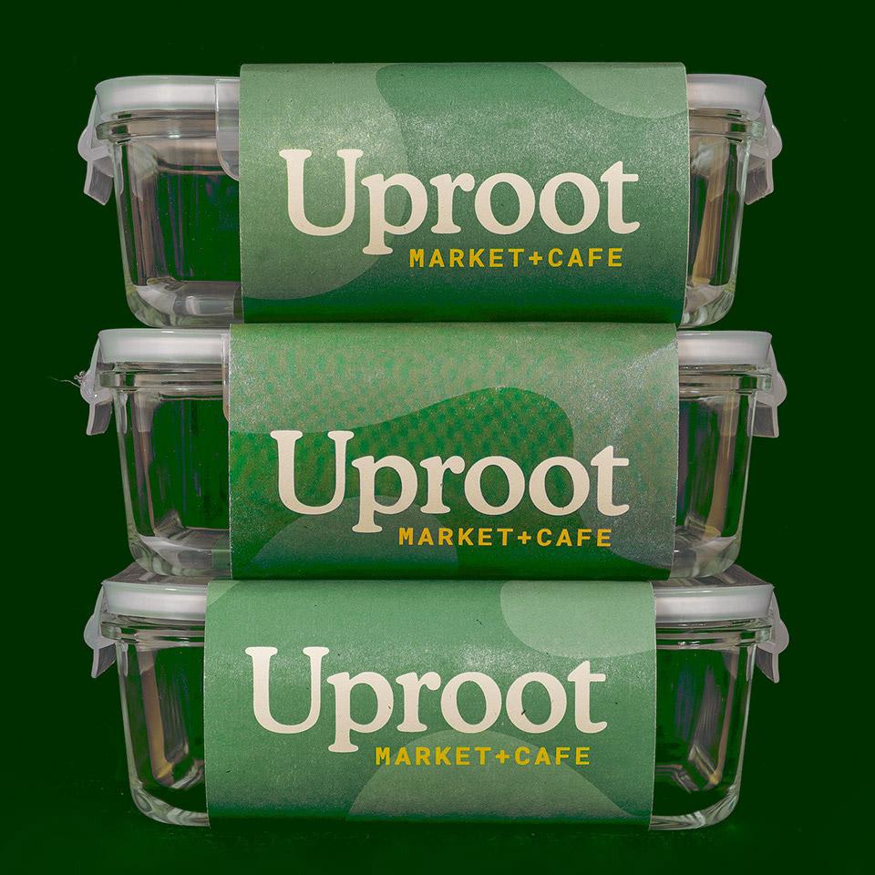 Uproot Market + Café